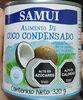 alimento de coco samui - Produit