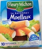 Le Bâtonnet Moelleux (10 Bâtonnets) - Product
