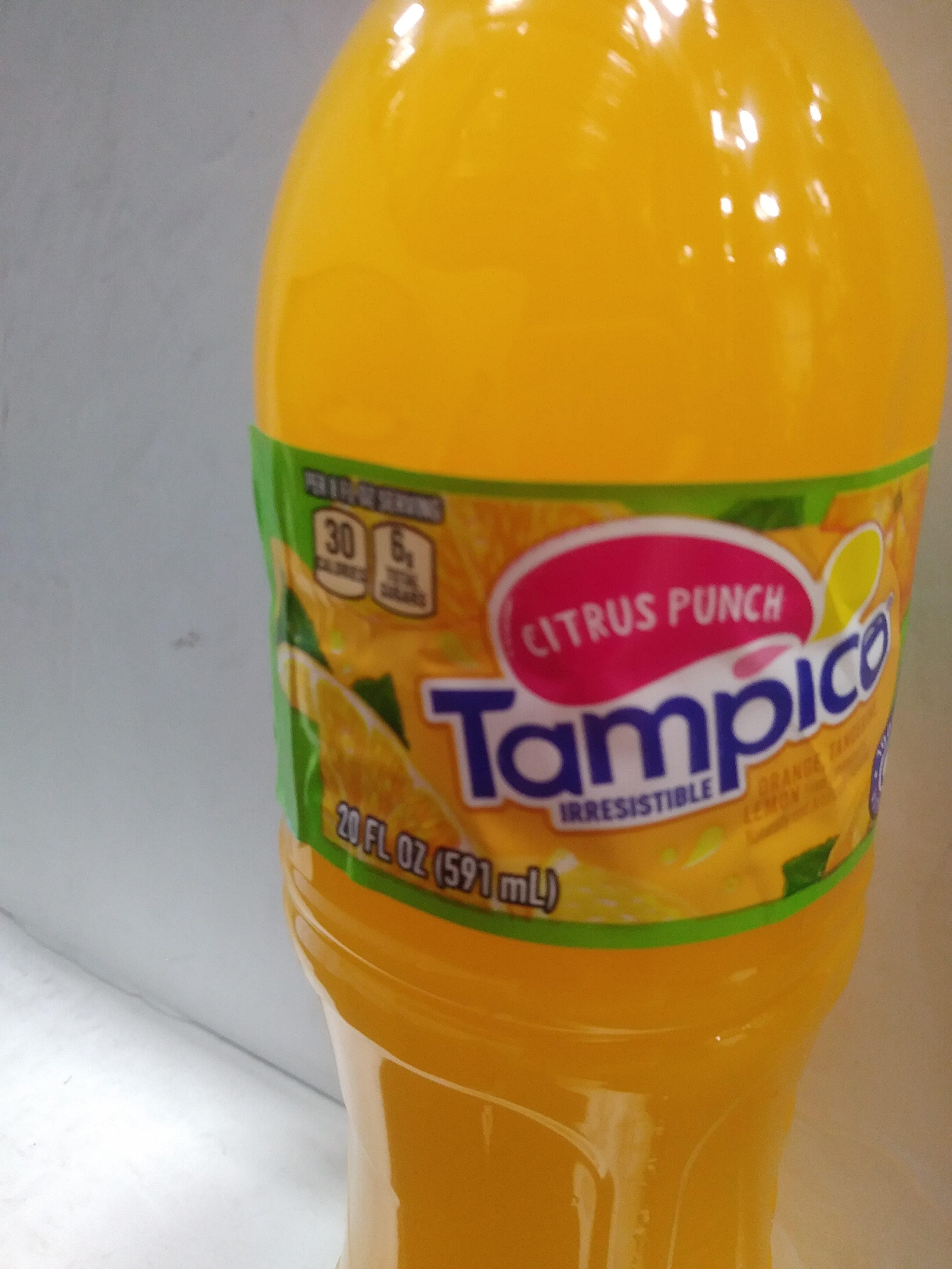 Citrus Punch Drink - Prodotto - en