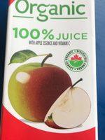 Organic - Product