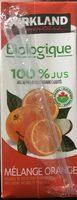 Melange orange - Producto - fr