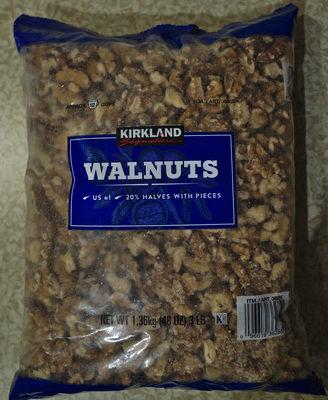Walnuts - Product