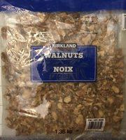 Walnuts - Produit - fr