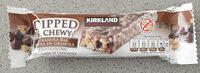 Dipped & chewy barra de granola con chispas de chocolate - Producto - es