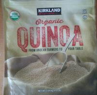 Quinoa Bio - Product - fr