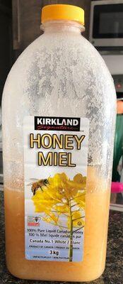 Honey - Produit - fr