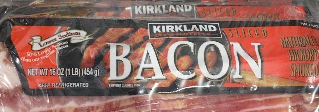 Bacon - Prodotto - en