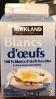 Blanc d'oeuf - Product - fr