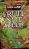 kirkland fruit nut medley - Product