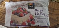 Berry Medley - Product