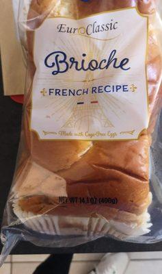 Brioche - Product - fr