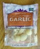 Premium Peeled Garlic - Produit