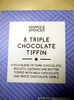 4 triple Chocolate Tiffin - Product