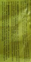 épinards à la crème - Ingredients