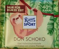 Don Schocko - Product - en
