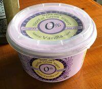 Trader joe's, greek yogurt, vanilla nonfat - Product - en