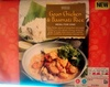 Goan Chicken & Basmati Rice - Product