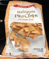 Reduced Guilt Multigrain Pita Chips - Product - en