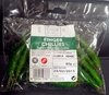 Finger Chillies - Produit