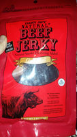 Natural Beef Jerky - Product