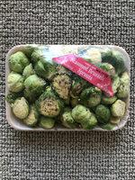 Seasoned Brussels Spouts - Product