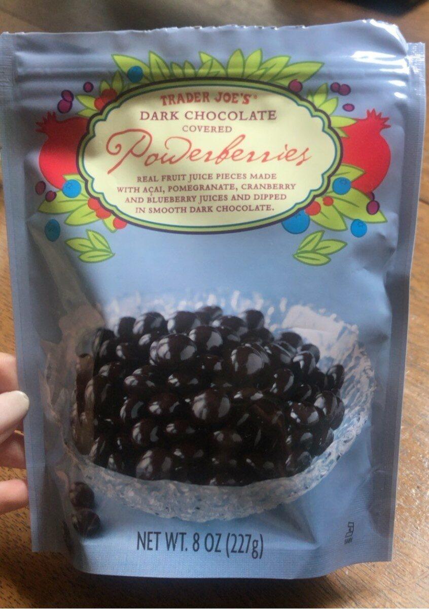 Powerberries - Product - en