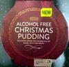 Alcohol Free Christmas Pudding - Produit