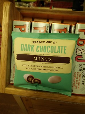 Dark Chocolate Mints - 2