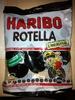 Haribo Rotella - Produit
