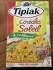 Céréales du soleil - Product