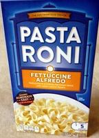 Pasta Roni Fetticcine Alfredo - Product - en