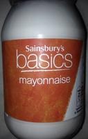 Mayonaise - Product - en