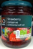 Strawberry Conserve continental soft set - Product