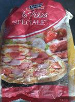"""la pizza """"spéciale """" - Produkt"""
