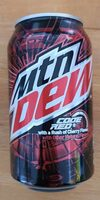 mountain dew code red - Product - en