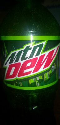 Mtn Dew - Product