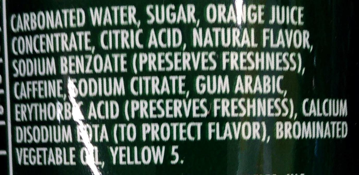 mountain dew 355 ml