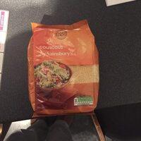 Sainsbury's Couscous - Product - en