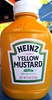 Yellow Mustard - Product