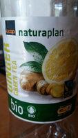 Ginger Green tea bio - Product - de