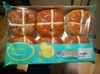 Hot cross buns - Produit