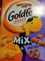 Goldfish: Mix - Product - en