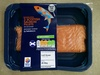 2 boneless scottish salmon fillets - Product
