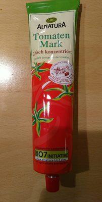 Tomaten Mark 2-fach konzentriert - Produkt