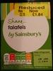 Falafels - Product