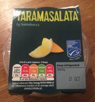 Taramasalata - Product
