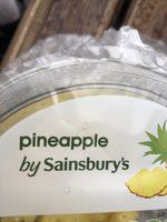 Pineapple - Ingredients - fr