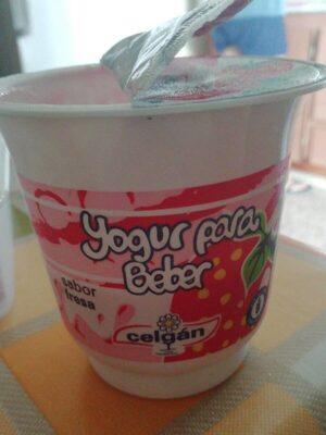 Yogur para beber - Product
