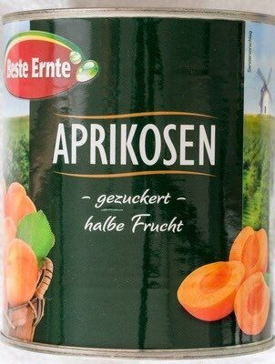 Aprikosen - Produit - de