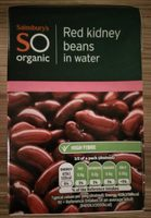 Red Kidney beans - Product - en